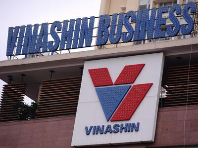 Vinashin đã trở thành biểu tượng của tập đoàn kinh tế Nhà nước làm tổn hại công quỹ