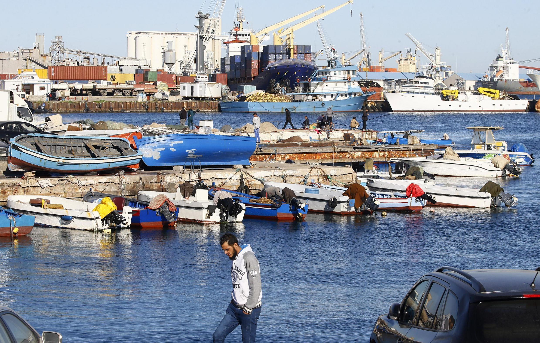 Kampuni moja ya Uturuki imepewa majukumu ya kusimamia shughuli zote za bandari ya Tripoli, Libya.