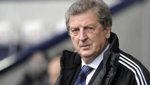 Kocha Mkuu wa Timu ya Taifa ya Uingereza Roy Hodgson