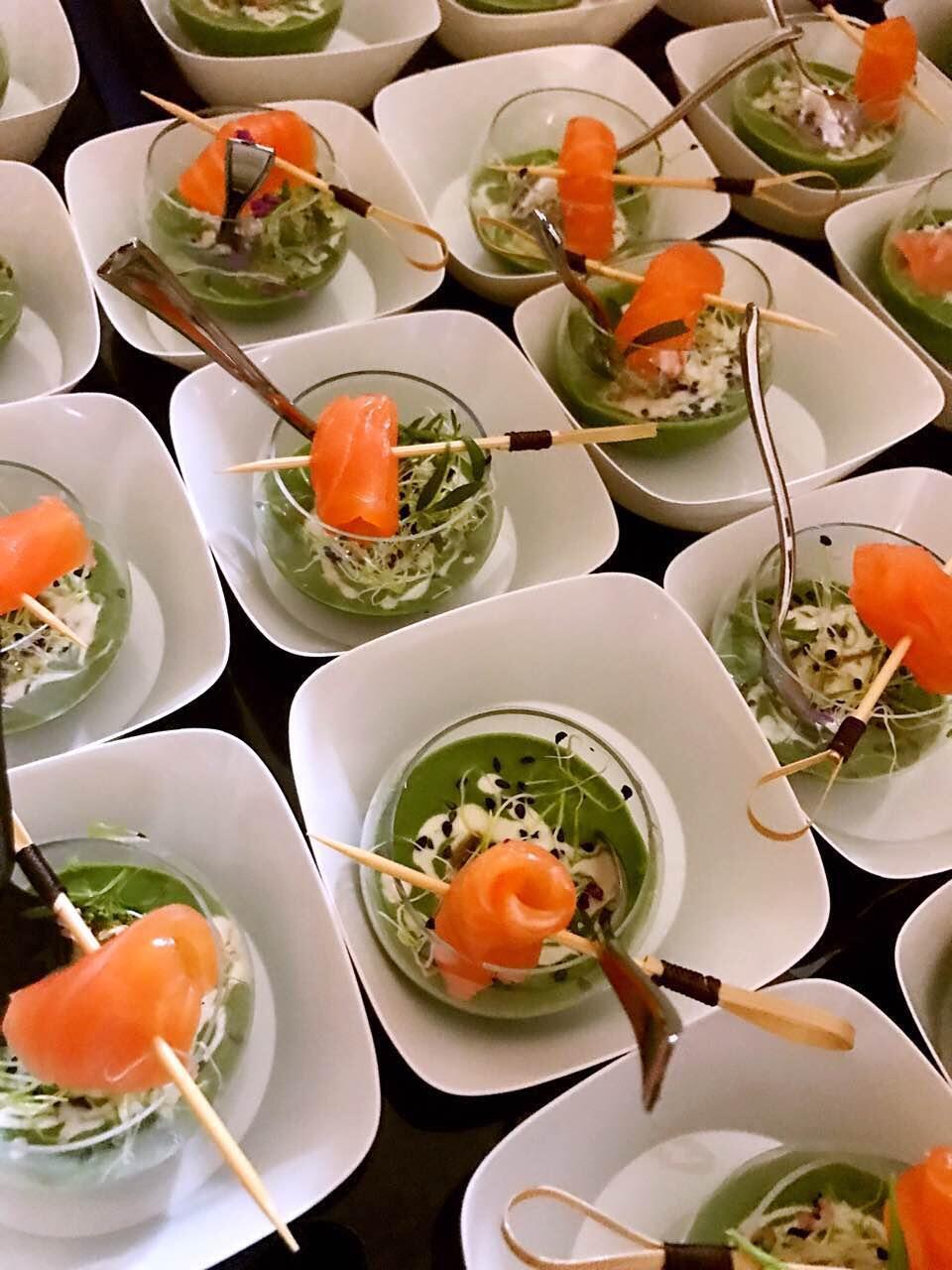 2017年3月21日第三屆美味法蘭西活動登上了凱旋門頂