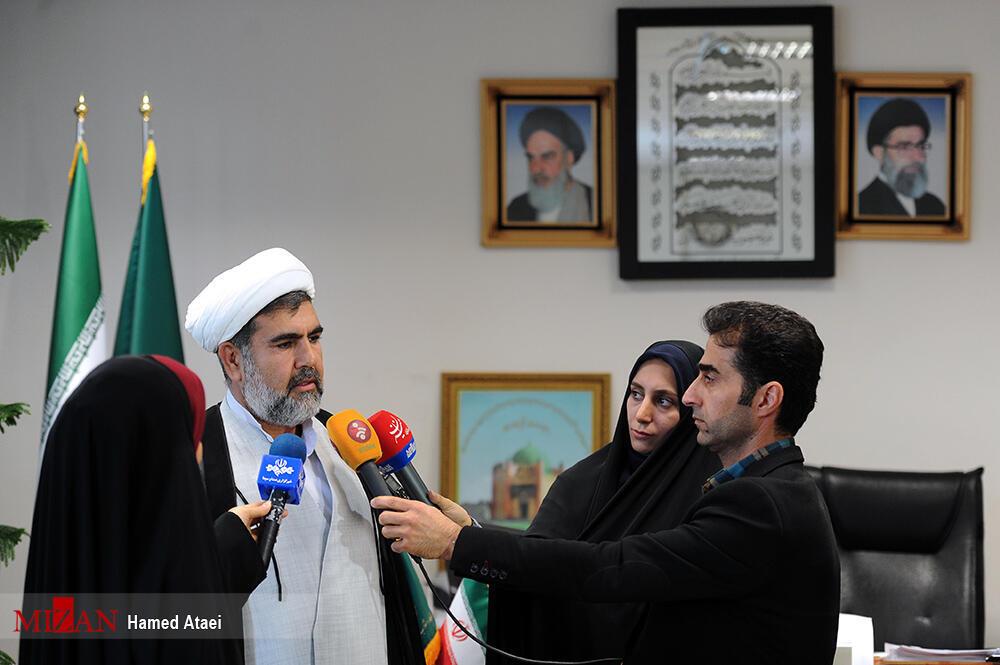 موسی غضنفرآبادی، رییس دادگاه انقلاب تهران: هشت تن از متهمان حملات در تهران به اعدام محکوم شدند