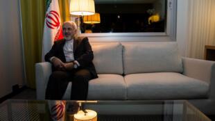محمد جواد ظریف: حق غنیسازی خط قرمز ماست.