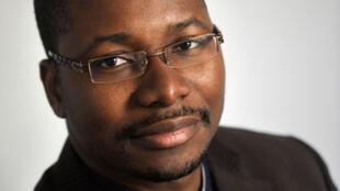 Olakounlé Gilles Yabi, économiste et analyste politique, initiateur du Wathi, nouveau «think tank» citoyen pour l'Afrique de l'Ouest.