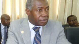 Ovídeo Pequeno, Representante Especial da União Africana em Bissau