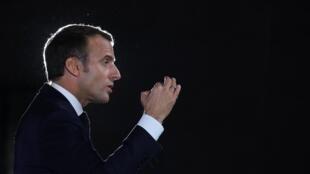 Tổng thống Pháp Emmanuel Macron sẽ trình bày những lựa chọn chiến lược về năng lượng cho tương lai trước Hội Đồng Quốc Gia Chuyển Đổi Sang Kinh Tế Xanh vào ngày thứ Ba 27/11/2018.