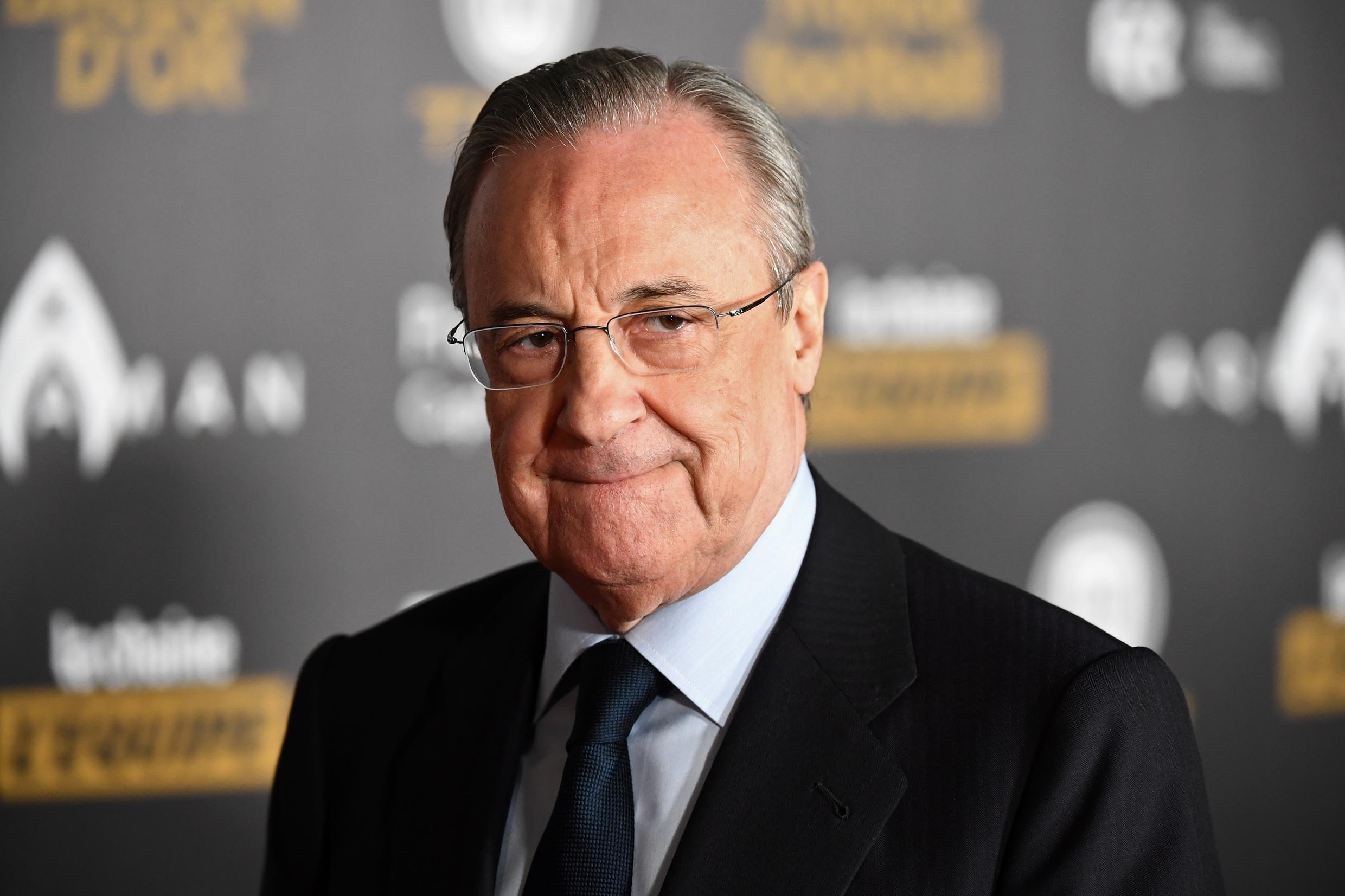 Perez insists that the Super League project is not finished