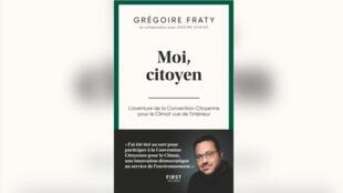 «Moi, citoyen», par Grégoire Fraty.