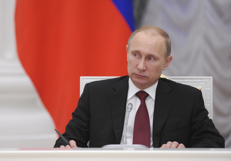 Presidente russo, Vladimir Putin, deseja que as polêmicas de direitos humanos não ofusquem Olimpíadas de Inverno.