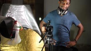 Le réalisateur congolais Nelson Makengo a été primé à Amsterdam, le 27 novembre 2019, pour un documentaire sur Kinshasa, Nuit debout(« Up at night »).