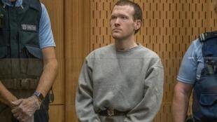 L'Australien Brenton Tarrant  été condamné à la prison à perpétuité sans possibilité de libération le 27 août pour avoir tué 51 personnes dans deux mosquées de la ville de Christchurch en mars 2019.