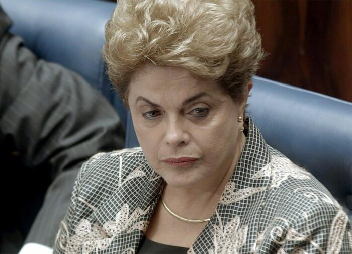 """Imagem do documentário """"O Processo"""", de Maria Augusta Ramos, que conta, do ponto de vista da defesa, o processo de impeachment de Dilma Rousseff."""