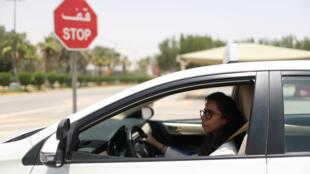 Com a permissão para mulheres sauditas de dirigir o mercado automotivo local deve ser impulsionando com a previsão de que haja 3 milhões de motoristas do sexo feminino no país até 2020.