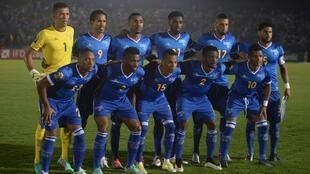 Tubarões azuis de Cabo Verde eliminados do CAN de futebol ao perderem por 0/1 frente à Líbia, 4 de setembro, 2016