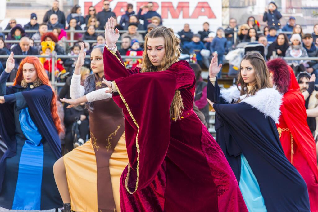 Carnaval de Gallipoli