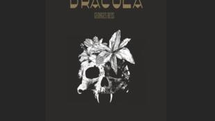 Couverture de la bande-dessinée «Bram Stoker Dracula» de Georges Bess.