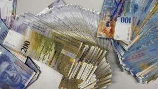 En Pologne, 700 000 ménages possèdent un crédit en francs suisses.