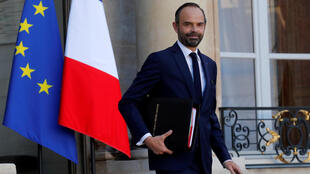 French Prime Minister Edouard Philippe has promised a tough campaign against racism