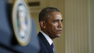 Soixante chefs d'Etat ont répondu à une invitation du président américain Barack Obama à Washington pour un sommet pour «contrer la violence extrémiste».