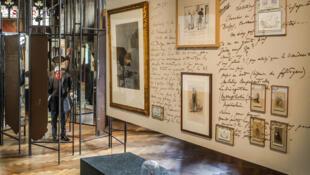 نمایشگاه بودلر-بروکسل