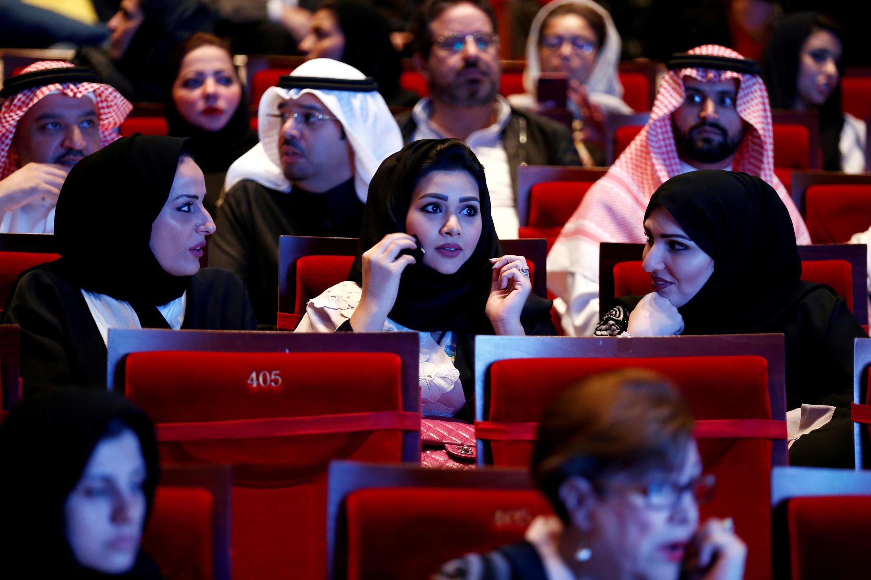 В Саудовской Аравии впервые с 1980-х откроются кинотеатры