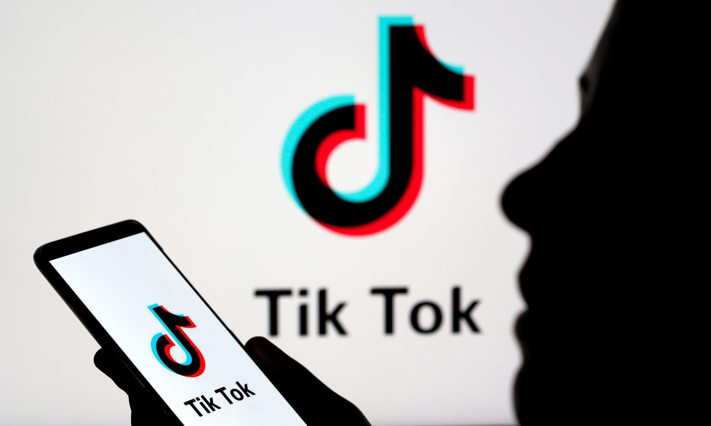 TikTok a souvent dû se défendre de ses liens avec la Chine.