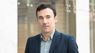 Mathieu Duchâtel, directeur du programme Asie à l'Institut Montaigne, à Paris.