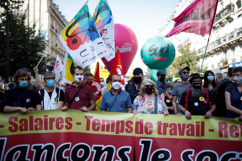 2020-09-17T121658Z_621330156_RC2C0J9NEYAM_RTRMADP_3_FRANCE-PROTESTS-STRIKE