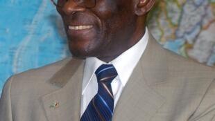 Teodoro Obiang Nguema, presidente da Guiné Equatorial.