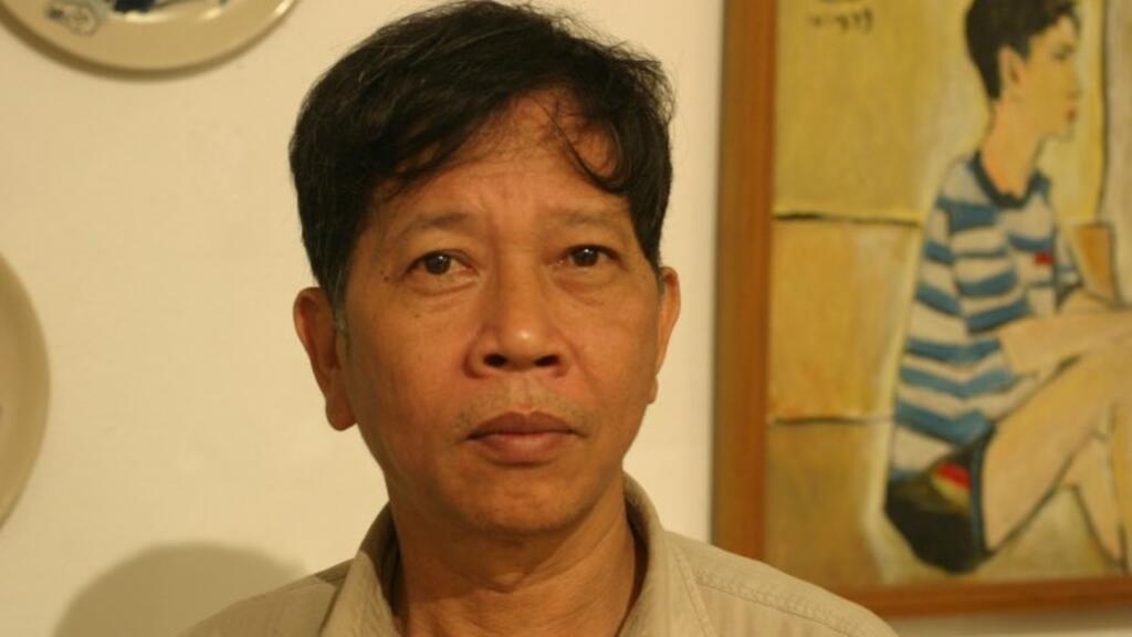 Truyện Nguyễn Huy Thiệp: Trần trụi, đau xót mà bay bổng