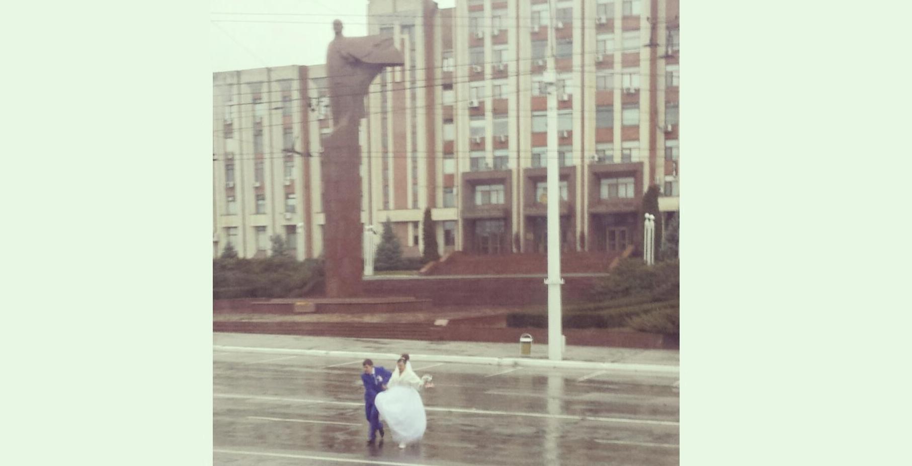 Предприимчивые граждане Приднестровья считают, что именно там нужно развивать туризм «для ностальгирующих по СССР».