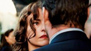 Affiche du film «Phoenix», de Christian Petzold.