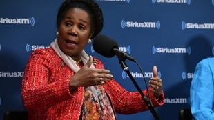 La députée du Texas Sheila Jackson Lee, le 14 mai 2019, à Washington.