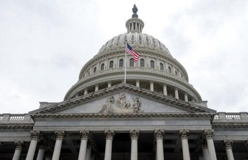 Le Capitole, où siège le Sénat américain (photo d'illustration).