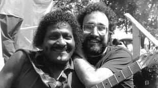 Musique - Albert Collins et Bruce Iglauer - Epopée des musiques noires