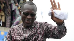 Autoproclamé «candidat de la rupture», Patrice Talon peut-il être le président du changement?