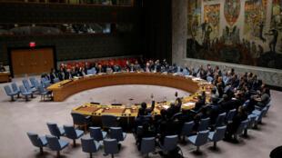 تصویب طرح قطعنامه پیشنهادی فرانسه،با ۱۵ رأی مثبت در شورای امنیت سازمان ملل به تصویب رسید. دوشنبه ۲۹ آذر/ ١٩ دسامبر٢٠۱۶،