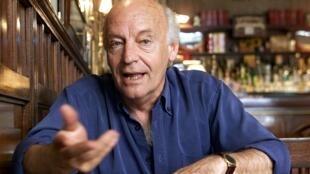 O escritor e ativista uruguaio Eduardo Galeano faleceu aos 74 anos.
