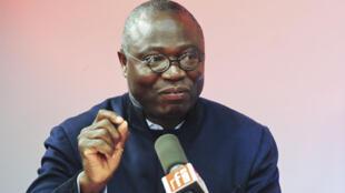 Pascal Agboyibor.