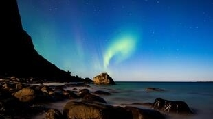 O Greenpeace questiona as concessões de petróleo para a Noruega no Ártico