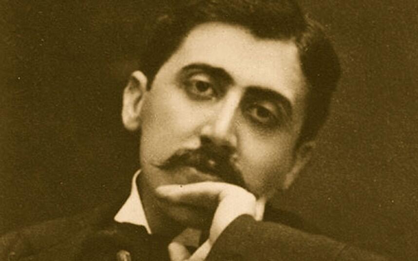 مارسل پروست