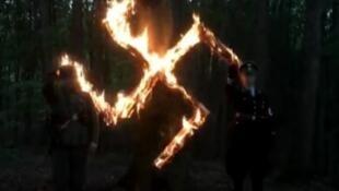 A suástica nazista era até agora proibida nos videogames como símbolo anticonstitucional.