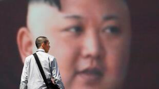 朝鮮獨裁者金正恩最近急轉彎,許多做法出人意料。