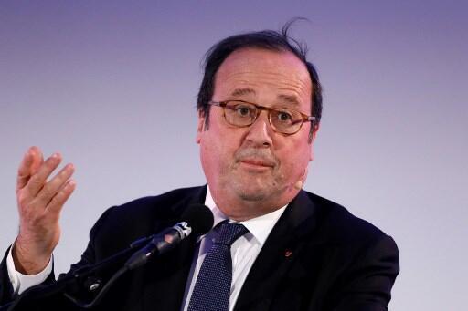 Допроса экс-президента Олланда потребовала ассоциация «Друзья Жислен Дюпон и Клода Верлона», которая выступает истцом в уголовном деле