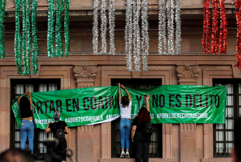 Mexique avortement