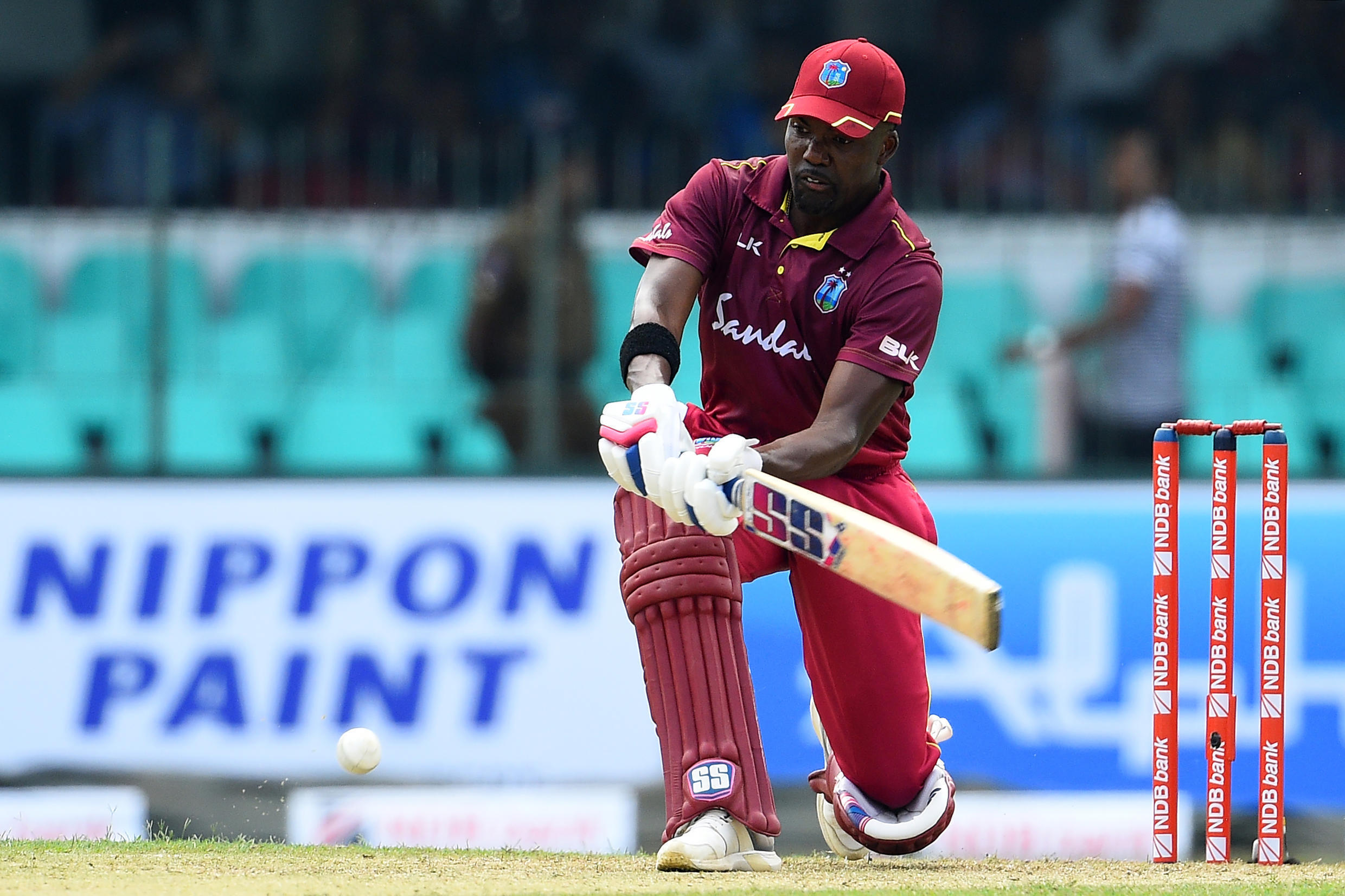 Batsman Darren Bravo was one of three players to turn down the chance to join the West Indies' tour of England during which they will play three Test matches.