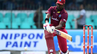 Darren Bravo has made nearly 200 appearances for the West Indies across all three formats