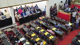 Le mandat des députés malgaches actuels se termine ce mardi 5 février.