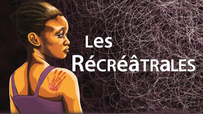 La 9e édition des Récréâtrales se tient jusqu'au 5 novembre: «Sortir de l'ombre».