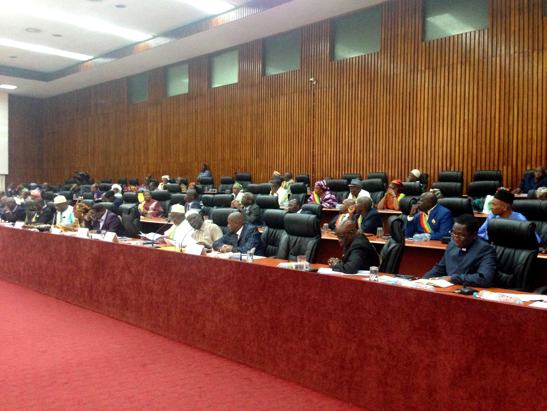 L'Assemblée nationale guinéenne a adopté lundi 4 juillet le nouveau Code pénal ainsi que le nouveau Code de procédure pénale.