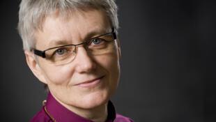 Антье Якелен, архиепископ шведской лютеранской церкви